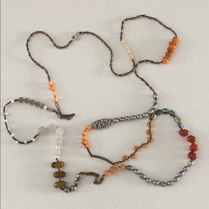 N2421 Spice Box Necklace
